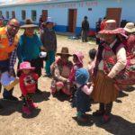 Community Support – Peru