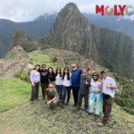 PERU TEAM WALK THE INCA TRAIL